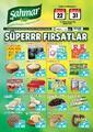 Şahmar Market 22 - 31 Ocak 2020 Kampanya Broşürü! Sayfa 1