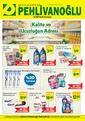 Muharrem Pehlivanoğlu 07 - 20 Ocak 2020 Kampanya Broşürü! Sayfa 1
