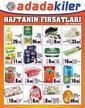 Adadakiler Market 03 - 10 Ocak 2020 Kampanya Broşürü! Sayfa 1
