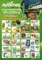 Aybimaş 10 - 24 Ocak 2020 Kampanya Broşürü! Sayfa 1