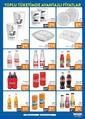 Papoğlu Market 27 Aralık 2019 - 13 Ocak 2020 Kampanya Broşürü! Sayfa 15 Önizlemesi