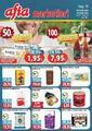 Afia Market 09 - 29 Ocak 2020 Kampanya Broşürü! Sayfa 1