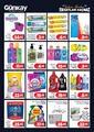 Günkay Market 17 - 26 Ocak 2020 Kampanya Broşürü! Sayfa 6 Önizlemesi