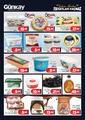 Günkay Market 17 - 26 Ocak 2020 Kampanya Broşürü! Sayfa 2