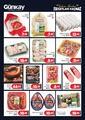 Günkay Market 17 - 26 Ocak 2020 Kampanya Broşürü! Sayfa 3 Önizlemesi