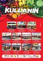 Günkay Market 17 - 26 Ocak 2020 Kampanya Broşürü! Sayfa 8 Önizlemesi