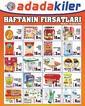 Adadakiler Market 26 Ocak - 03 Şubat 2020 Kampanya Broşürü! Sayfa 1