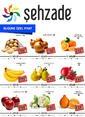 Şehzade Market 23 Ocak 2020 Halk Günü Kampanya Broşürü! Sayfa 1