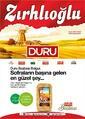 Zırhlıoğlu AVM 15 - 26 Ocak 2020 Kampanya Broşürü! Sayfa 1 Önizlemesi