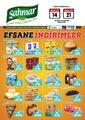 Şahmar Market 14 - 21 Ocak 2020 Kampanya Broşürü! Sayfa 1