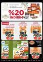 Sarıyer Market 03 - 22 Ocak 2020 Kampanya Broşürü! Sayfa 11 Önizlemesi