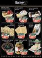 Sarıyer Market 03 - 22 Ocak 2020 Kampanya Broşürü! Sayfa 2 Önizlemesi