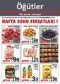 Öğütler Market 24 - 27 Ocak 2020 Kampanya Broşürü! Sayfa 1