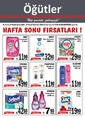 Öğütler Market 24 - 27 Ocak 2020 Kampanya Broşürü! Sayfa 2