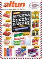Altun Market 22 - 31 Ocak 2020 Kampanya Broşürü! Sayfa 1
