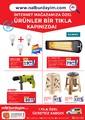 Neyzen Yapı Market 10 - 31 Ocak 2020 İnternet Mağazasına Özel Kampanya Broşürü! Sayfa 1