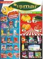 İşmar Market 13 - 19 Ocak 2020 Kampanya Broşürü! Sayfa 1
