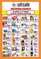 Şehzade Market 01 - 14 Ocak 2020 Kampanya Broşürü! Sayfa 2