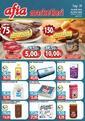 Afia Market 30 Ocak - 24 Şubat 2020 Kampanya Broşürü! Sayfa 1