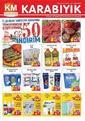 Karabıyık Market 17 - 26 Ocak 2020 Kampanya Broşürü! Sayfa 1