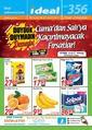 İdeal Hipermarket 17 - 21 Ocak 2020 Kampanya Broşürü! Sayfa 1 Önizlemesi