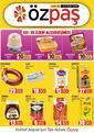 Özpaş Market 01 - 15 Şubat 2020 Kampanya Broşürü! Sayfa 1