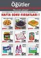Öğütler Market 07 - 10 Şubat 2020 Kampanya Broşürü! Sayfa 1