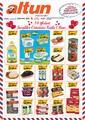 Altun Market 14 - 24 Şubat 2020 Kampanya Broşürü! Sayfa 1