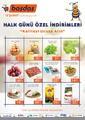 Başdaş Market 12 Şubat 2020 Halk Günü Kampanyası! Sayfa 1