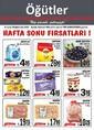 Öğütler Market 28 Şubat - 02 Mart 2020 Kampanya Broşürü! Sayfa 3 Önizlemesi