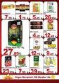Beşler Market 12 - 29 Şubat 2020 Kampanya Broşürü! Sayfa 2 Önizlemesi