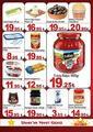 Beşler Market 12 - 29 Şubat 2020 Kampanya Broşürü! Sayfa 3 Önizlemesi