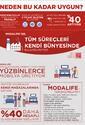 Modalife Mobilya Şubat 2020 Kampanya Broşürü! Sayfa 3 Önizlemesi