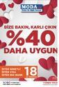 Modalife Mobilya Şubat 2020 Kampanya Broşürü! Sayfa 1