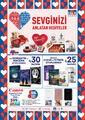 D&R 01 Şubat - 01 Mart 2020 Kampanya Broşürü! Sayfa 1