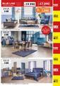 Modalife Mobilya 22 - 26 Şubat 2020 Kampanya Broşürü! Sayfa 15 Önizlemesi