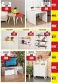 Modalife Mobilya 22 - 26 Şubat 2020 Kampanya Broşürü! Sayfa 3 Önizlemesi