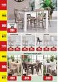 Modalife Mobilya 22 - 26 Şubat 2020 Kampanya Broşürü! Sayfa 2