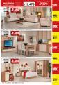Modalife Mobilya 22 - 26 Şubat 2020 Kampanya Broşürü! Sayfa 9 Önizlemesi