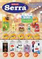 Serra Market 26 Şubat - 08 Mart 2020 Kampanya Broşürü! Sayfa 1