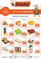 Başdaş Market 01 - 02 Şubat 2020 Kampanya Broşürü! Sayfa 1 Önizlemesi