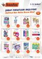 Başdaş Market 01 - 02 Şubat 2020 Kampanya Broşürü! Sayfa 3 Önizlemesi