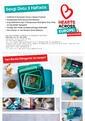 Tupperware 03 - 23 Şubat 2020 Sevgini Göster Kampanya Broşürü! Sayfa 2