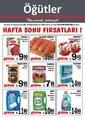 Öğütler Market 31 Ocak - 03 Şubat 2020 Kampanya Broşürü! Sayfa 2