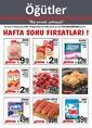 Öğütler Market 31 Ocak - 03 Şubat 2020 Kampanya Broşürü! Sayfa 1