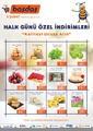 Başdaş Market 05 Şubat 2020 Halk Günü İndirimleri Sayfa 1 Önizlemesi