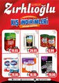 Zırhlıoğlu AVM 14 - 24 Şubat 2020 Kampanya Broşürü! Sayfa 1 Önizlemesi