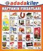 Adadakiler Market 10 - 17 Şubat 2020 Kampanya Broşürü! Sayfa 1