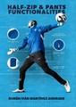 Hummel 2020 Sport Lookbook Sayfa 10 Önizlemesi