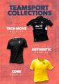 Hummel 2020 Sport Lookbook Sayfa 3 Önizlemesi
